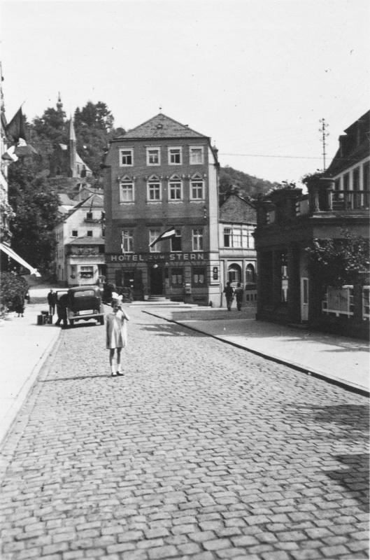 1936 Hochstraße