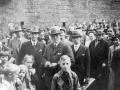 1937 Ankunft von KdF-Gästen