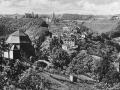 1938 Blick vom Annenberg