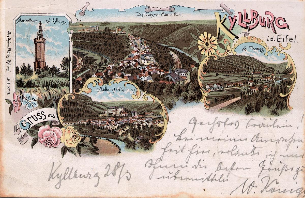 1898-Gruss-aus-Kyllburg
