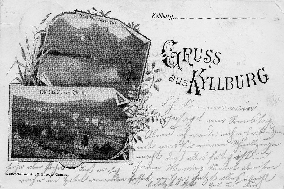 1899-Gruss-aus-Kyllburg-mit-Malberg