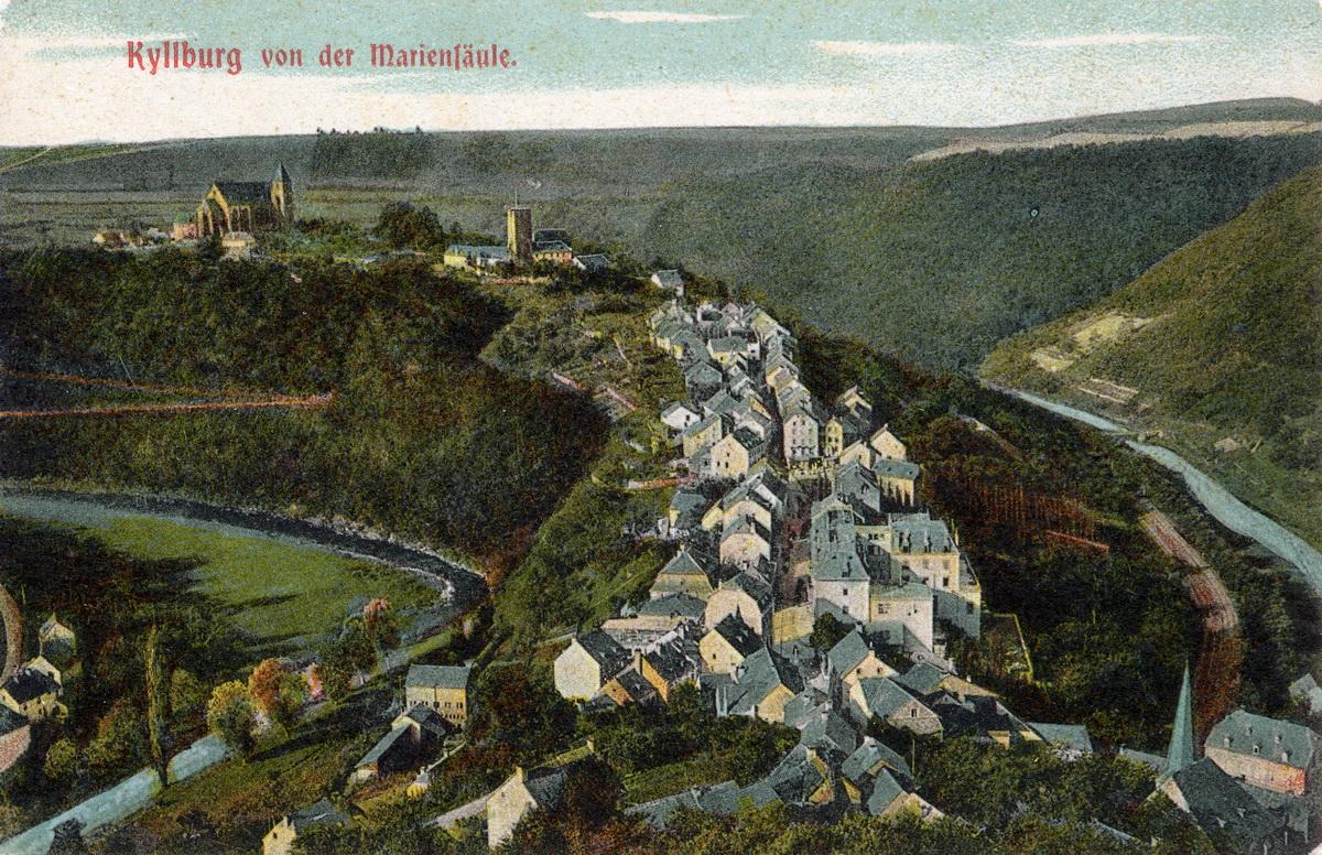 1900-Blick-von-der-Mariensaeule