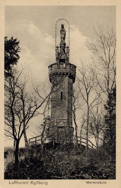 1900-Mariensaeule