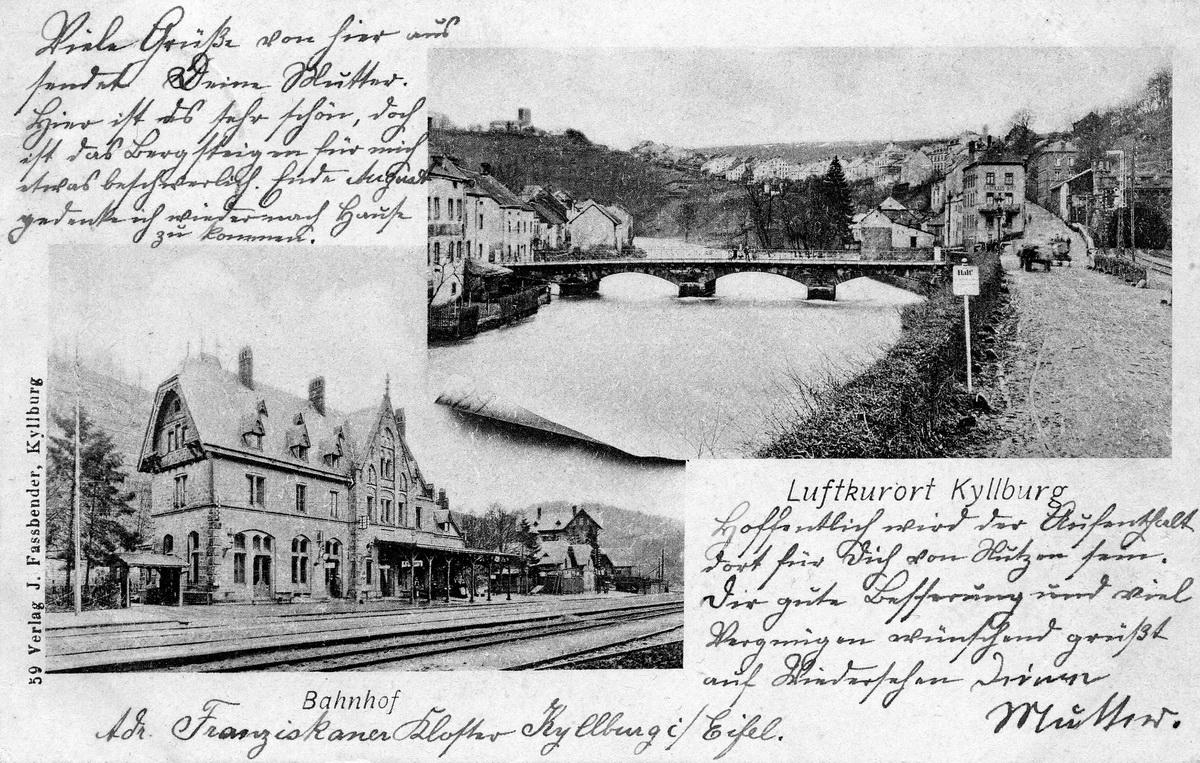 1901-Bahnhof