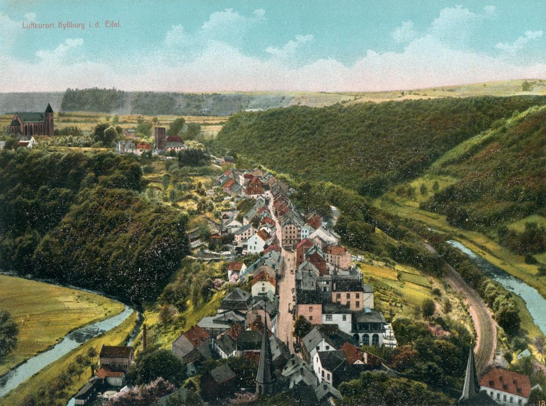 1907-Blick-auf-die-Hochstrasse