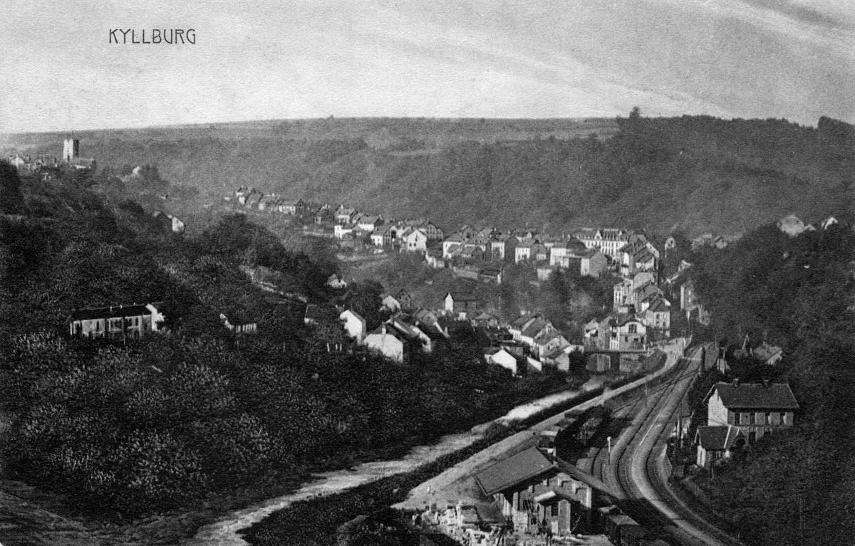 1908-Blick-vom-Oberkailer-Weg