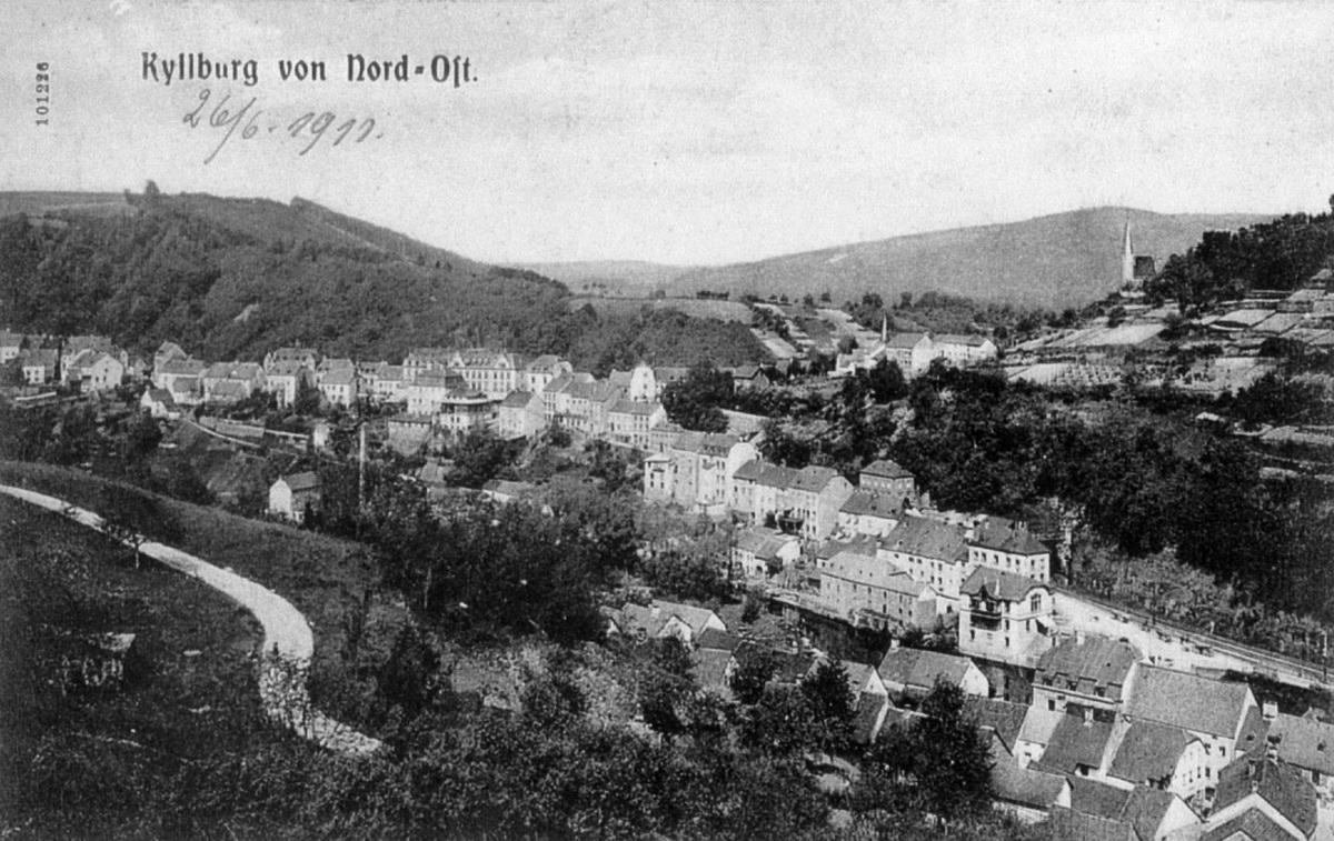 1911-Blick-von-Nord-Ost
