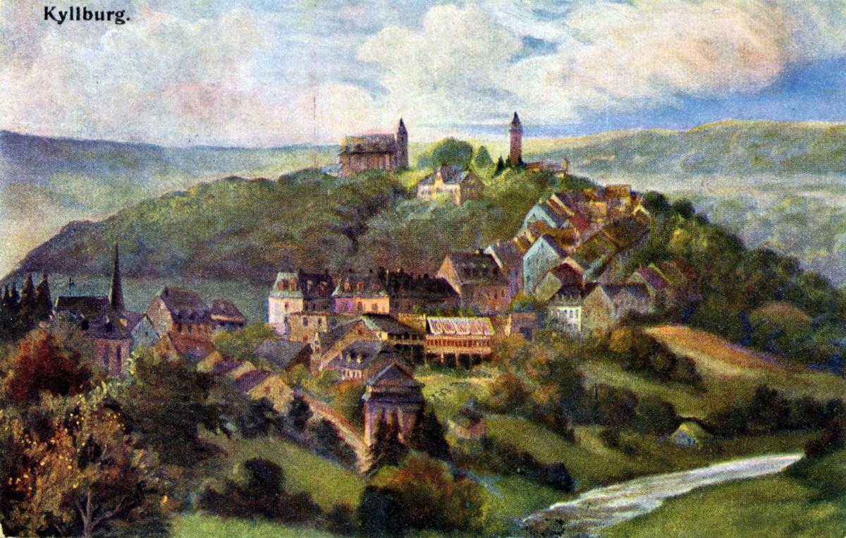 1920-Gemaelde