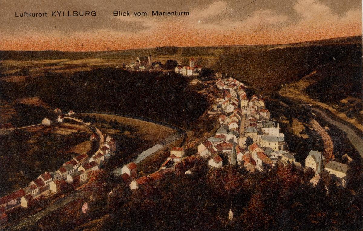 1925-Blick-vom-Marienturm