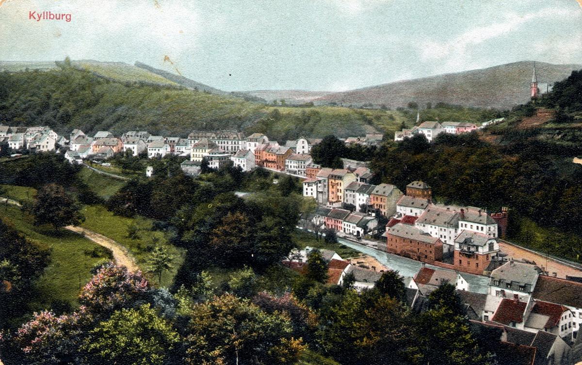 1925-Blick-von-Sueden