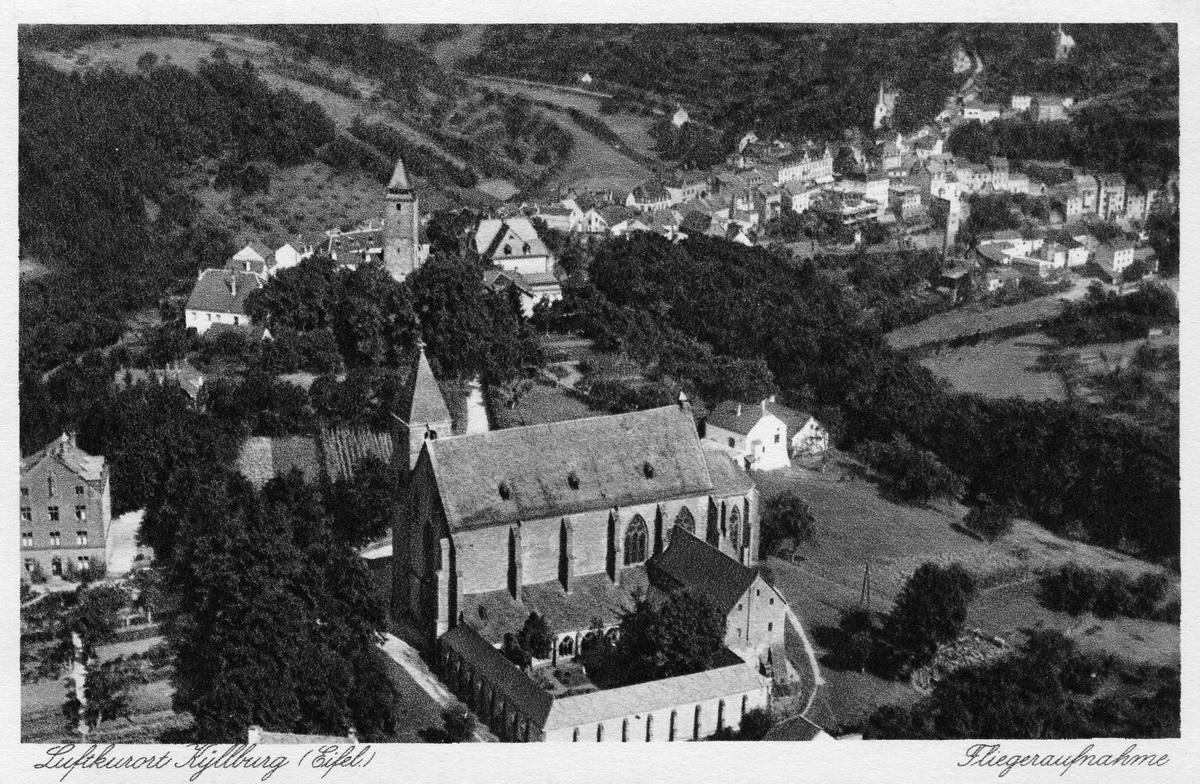 1925-Fliegeraufnahme-Stiftsberg