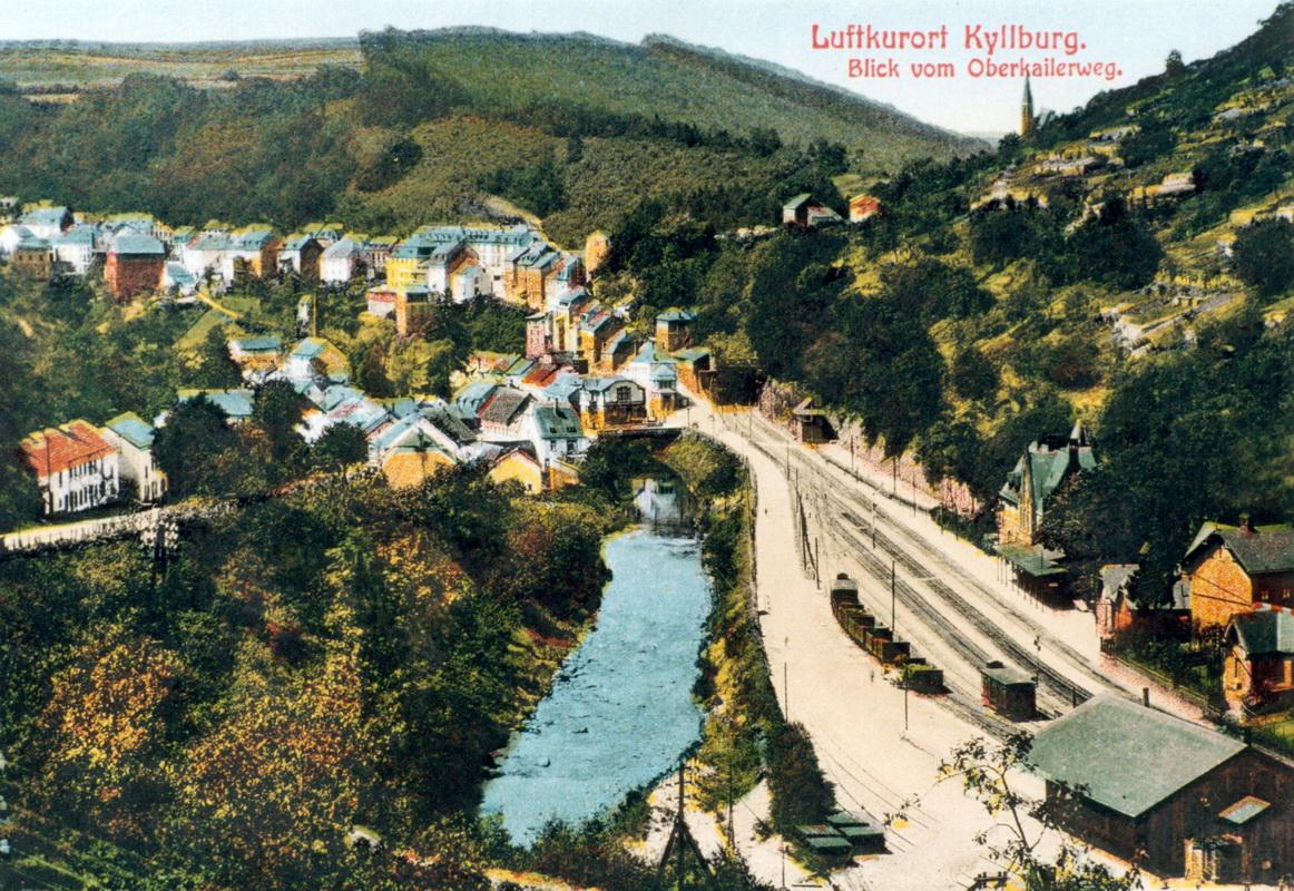 1930-Blick-vom-Oberkailer-Weg-farbig