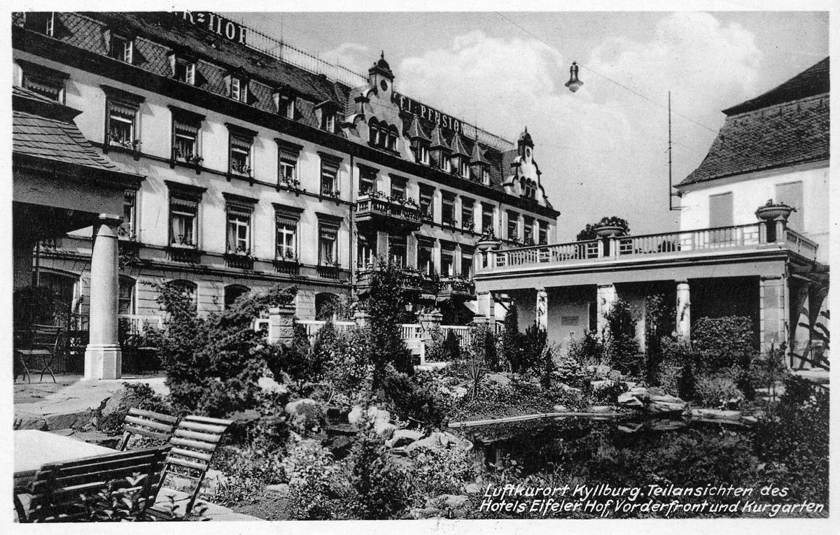 1935-Kurgarten-Eifeler-Hof