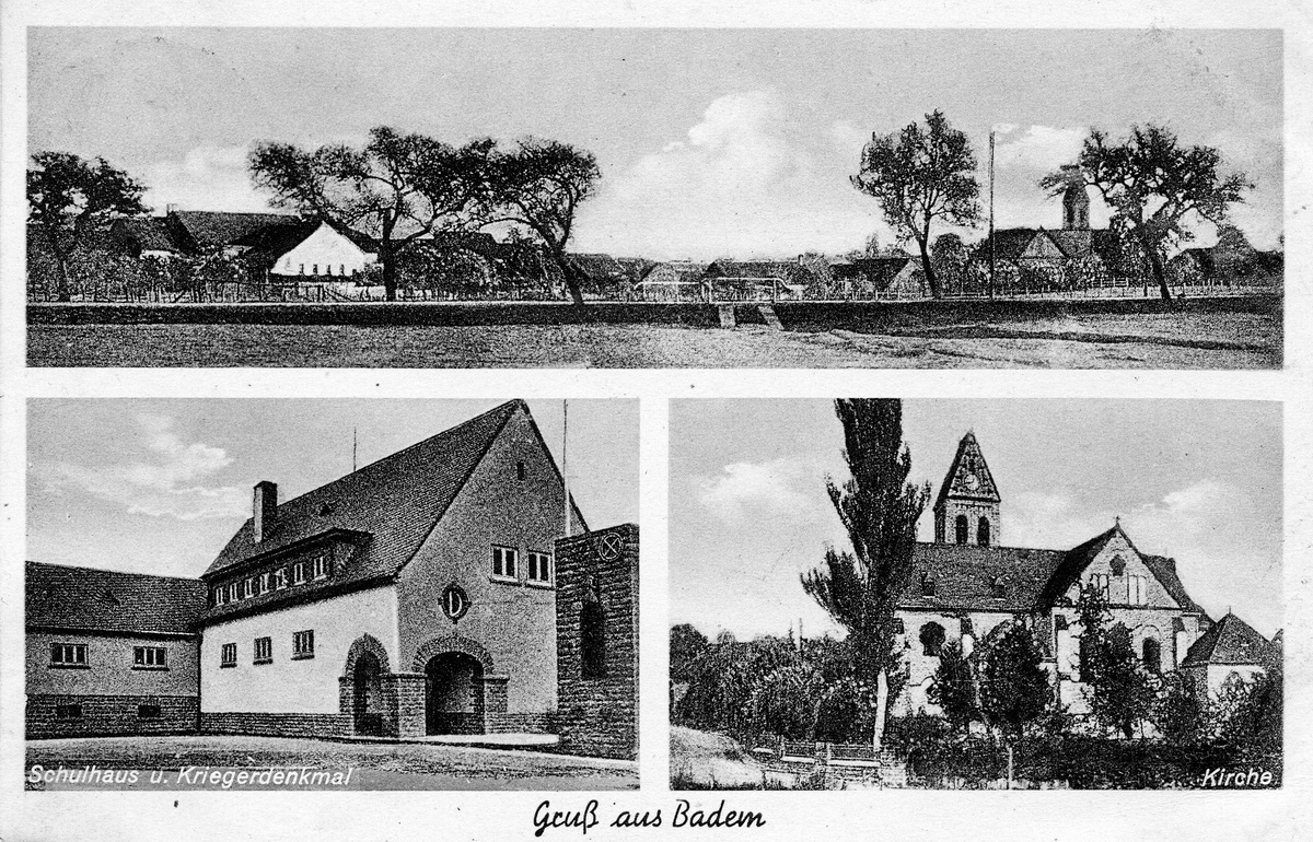 1941-Badem