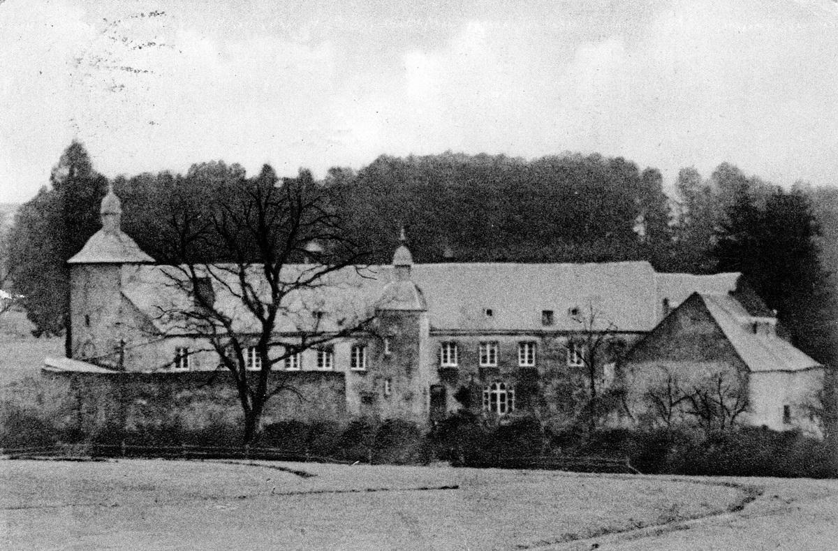 1953-Kindererholungsheim-Burg-Seinsfeld