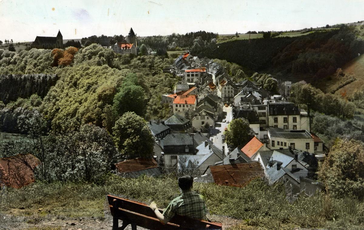 1955-Blick-zur-Hochstrasse