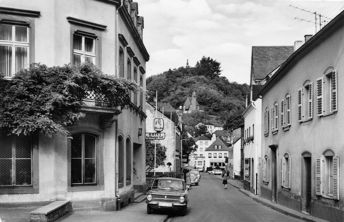 1960-Hochstrasse