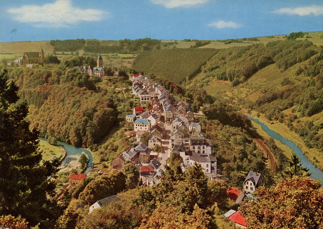 1966-Blick-vom-Marienturm