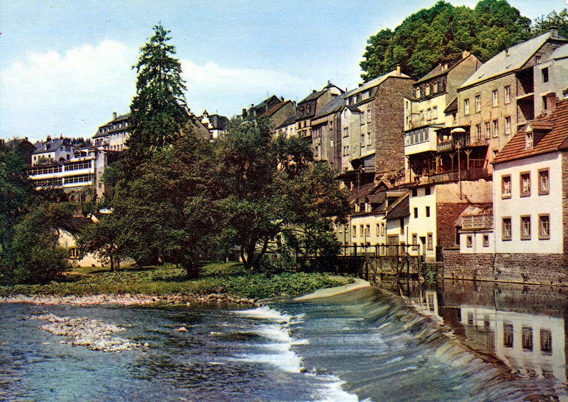 1970-Rauschen