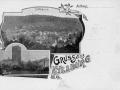 1899-Mehrbildkarte-Burg-Kyllburg