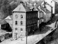 1900-Gastwirtschaft-und-Metzgerei-Marquet-Detail