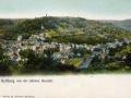 1925-Blick-von-der-schoenen-Aussicht