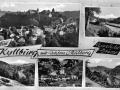 1962-Mehrbildkarte-Kyllburg-und-Schloss-Malberg