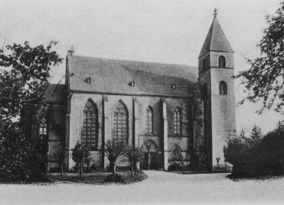 1894-Stiftskirche-von-Nord