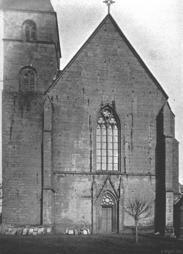 1894-Stiftskirche-von-West-1896