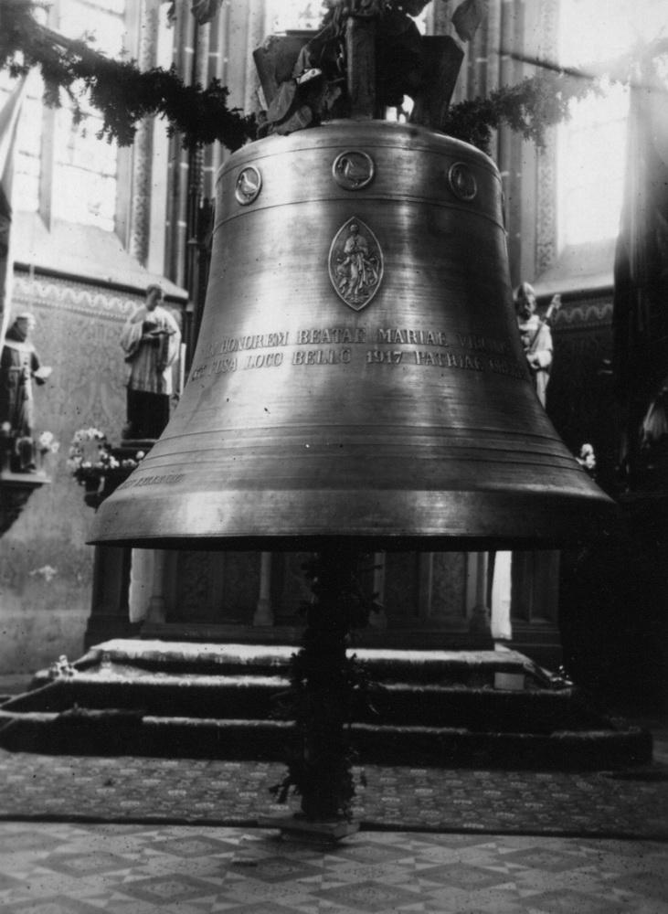 1933-Glocke