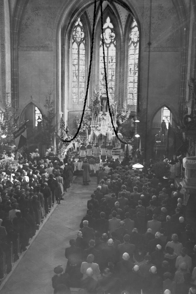 1954-Innenraum