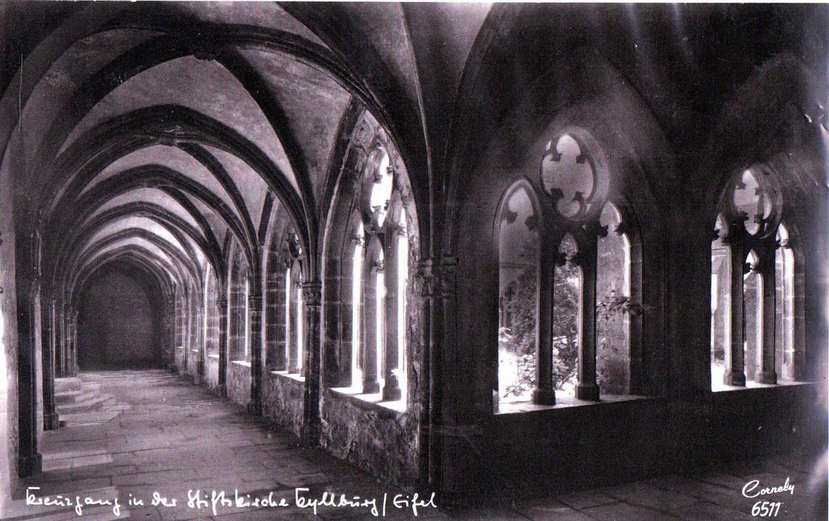 1955.Kreuzgang_1