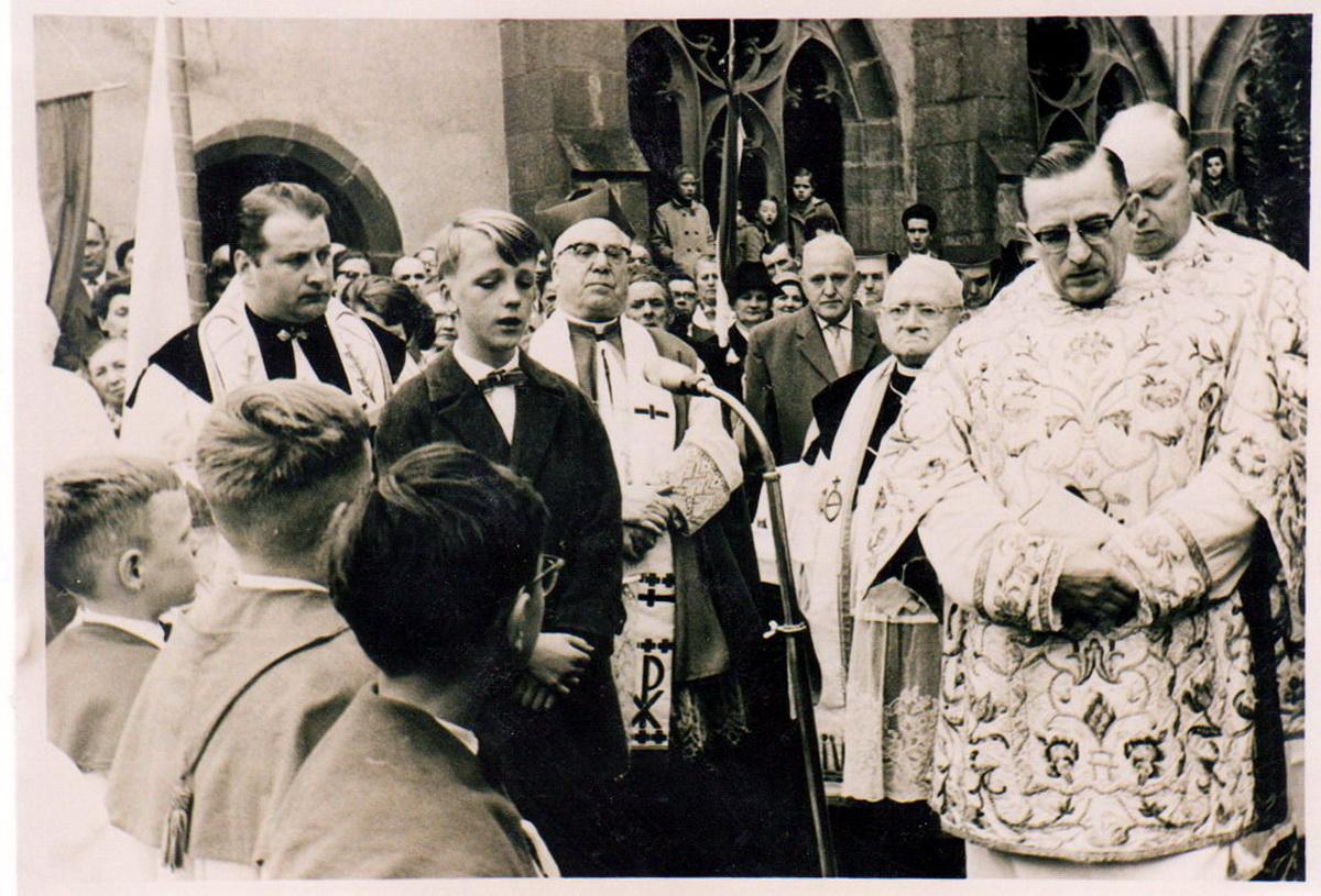 1961.04.23.Glockenweihe_4