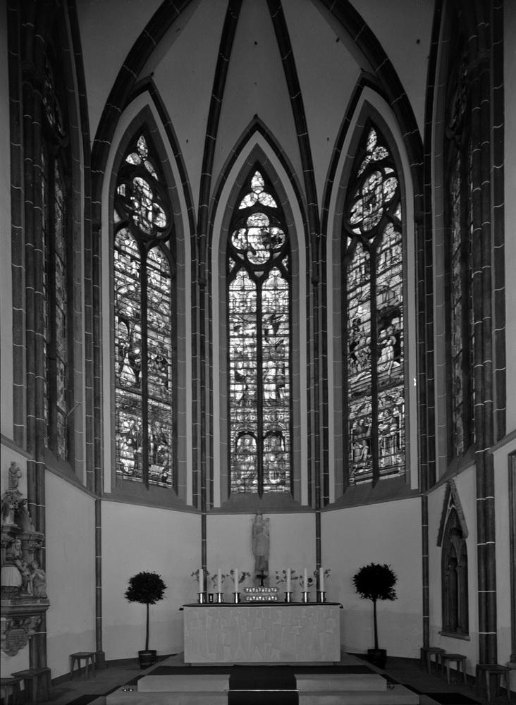 1966-Chorraum