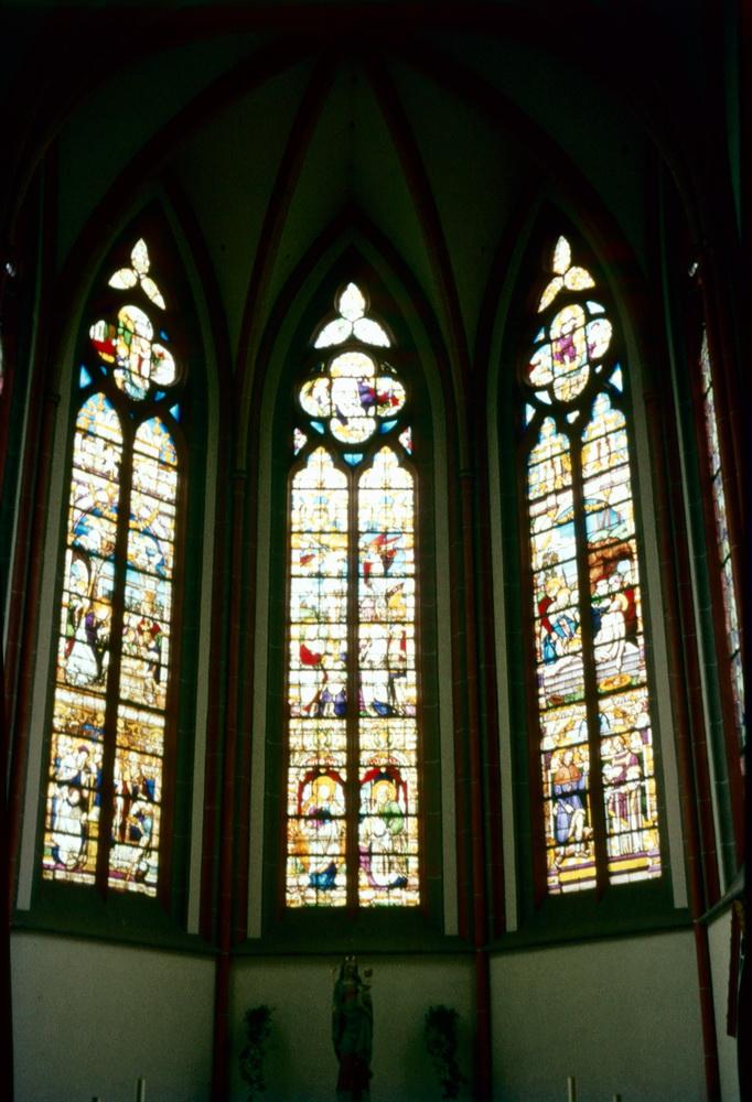 1968-Chorfenster
