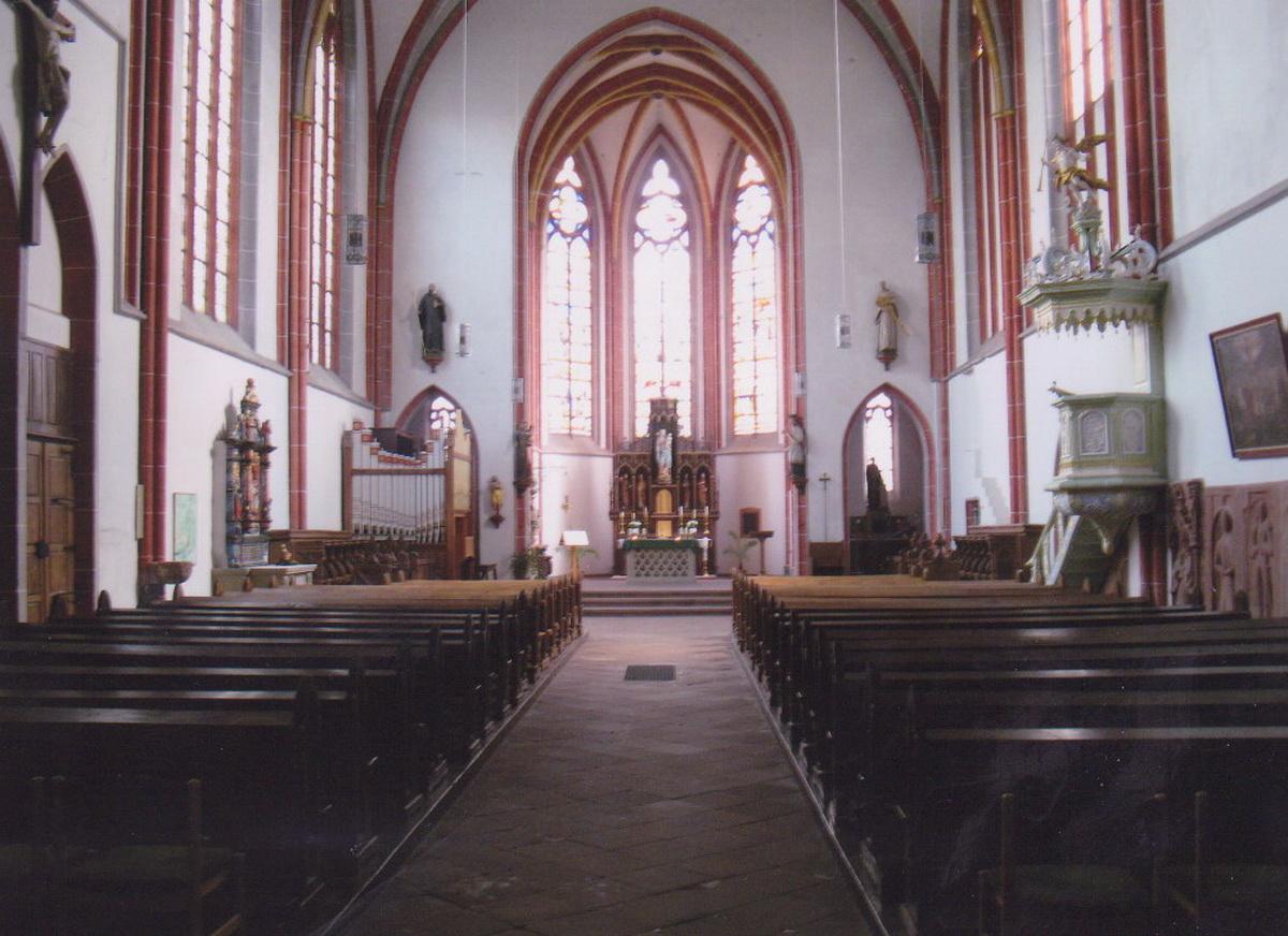2008.08.24.Innenraum-Stiftskirche_5