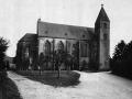 1900-Stiftskirche-von-Nord