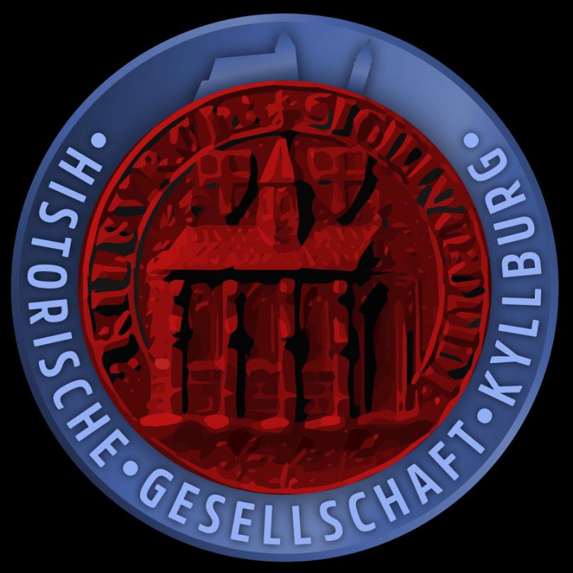 Logo Historische Gesellschaft Kyllburg