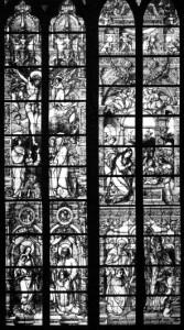 Stiftskirche Fenster