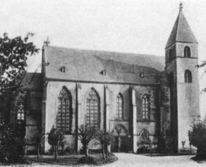 Stiftskirche von Nord